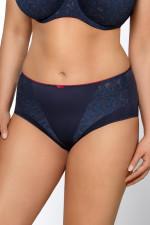 Gaia 691M Marina Maxi figi blue jeans