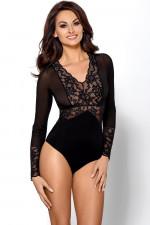 Ava BD 012 Sexy black