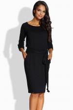 Envy Me EM124 sukienka czarny