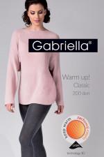 Gabriella Warm up! Classic 200 Den code 409 klasyczne melange