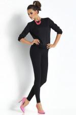 Trendy Legs Adele Klasyczne czarny