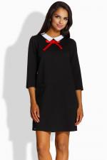 Lemoniade L222 sukienka czarny