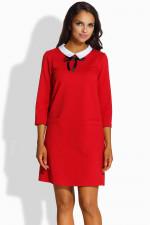 Lemoniade L222 sukienka czerwony