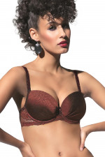 Krisline Paprika Brassiere push-up