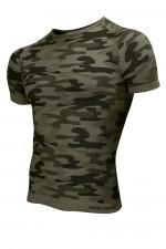 Sesto Senso Militaria kr.r. Koszulka[05]