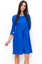 Numinou NU79 sukienka chabrowy