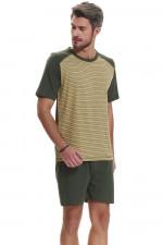 Dn-nightwear PMB.9472 piżama olive