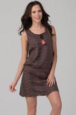 Rossli SAL-ND-2020 Koszula brązowy