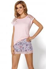 Nipplex Valentina piżama różowy