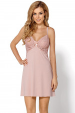 Nipplex Virginia Koszulka różowy