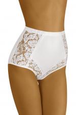 Wol-Bar Eleganta figi biały