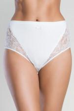 Italian Fashion Wiktoria maxi Figi biały