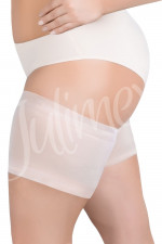 Julimex Lingerie Opaska na uda Comfort opaska na uda beżowy