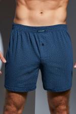 Cornette Comfort 002/132 bokserki jeans