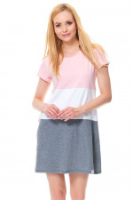 Dn-nightwear TM.9510 Koszula multicolor