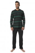 Rossli SAM-PY125 II piżama zielony