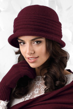 Kamea Salerno kapelusz