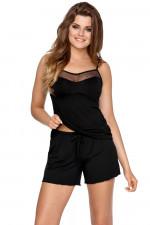 Babella Arabella piżama czarny