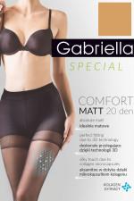 Gabriella Comfort Matt 20 Den code 479 klasyczne