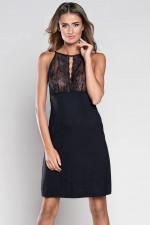 Italian Fashion Galaktyka ws.r. Koszulka czarny