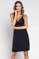 Italian Fashion Inspiracja ws.r. Koszulka czarny