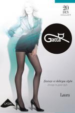 Gatta Laura 20 klasyczne nero