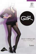 Gatta Laura 40 klasyczne nero