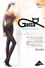 Gatta Rosalia 40 klasyczne nero