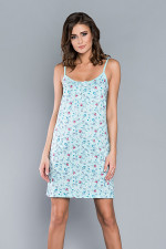 Italian Fashion Jessi ws.r. Koszula turkus