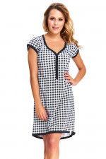 Dn-nightwear TM.5038 koszula