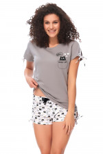 Dn-nightwear PM.9622 piżama