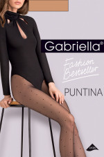 Gabriella Puntina Code 471 Wzorzyste