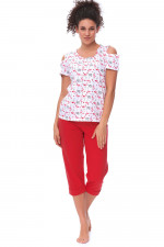 Dn-nightwear PM.9617 piżama