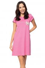 Rossli SAL-ND-2063 koszula różowy