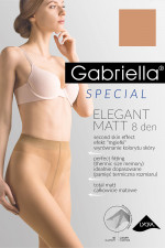Gabriella Elegant Matt 8 Den code 627 klasyczne