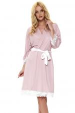 Dn-nightwear SWW.9710 szlafrok
