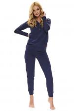 Dn-nightwear PM.9741 piżama