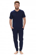 Dn-nightwear PMB.9763 piżama