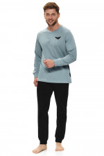 Dn-nightwear PMB.9770 piżama