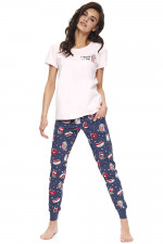Dn-nightwear PM.9722 piżama