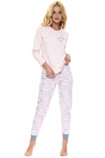Dn-nightwear PM.9734 piżama