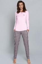 Italian Fashion Devi dł.r. dł.sp. piżama