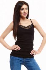 Moraj DP 1000-001 koszulka czarny