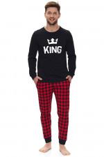 Dn-nightwear PMB.9761 piżama