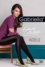 Gabriella Adele code 438 Wzorzyste nero