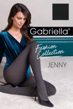 Gabriella Jenny code 442 Wzorzyste nero