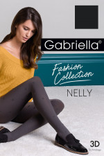Gabriella Nelly code 449 Wzorzyste