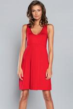 Italian Fashion Lajla sz.r. Koszulka czerwony