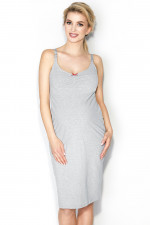Mitex Easy Dress Koszulka grey