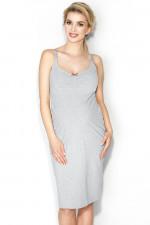 Mitex Easy Dress Koszulka grey